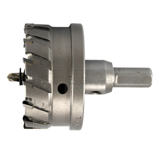 Heavy Duty TCT Hole Cutter